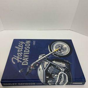 Book   Harley-Davidson History of Company Stories